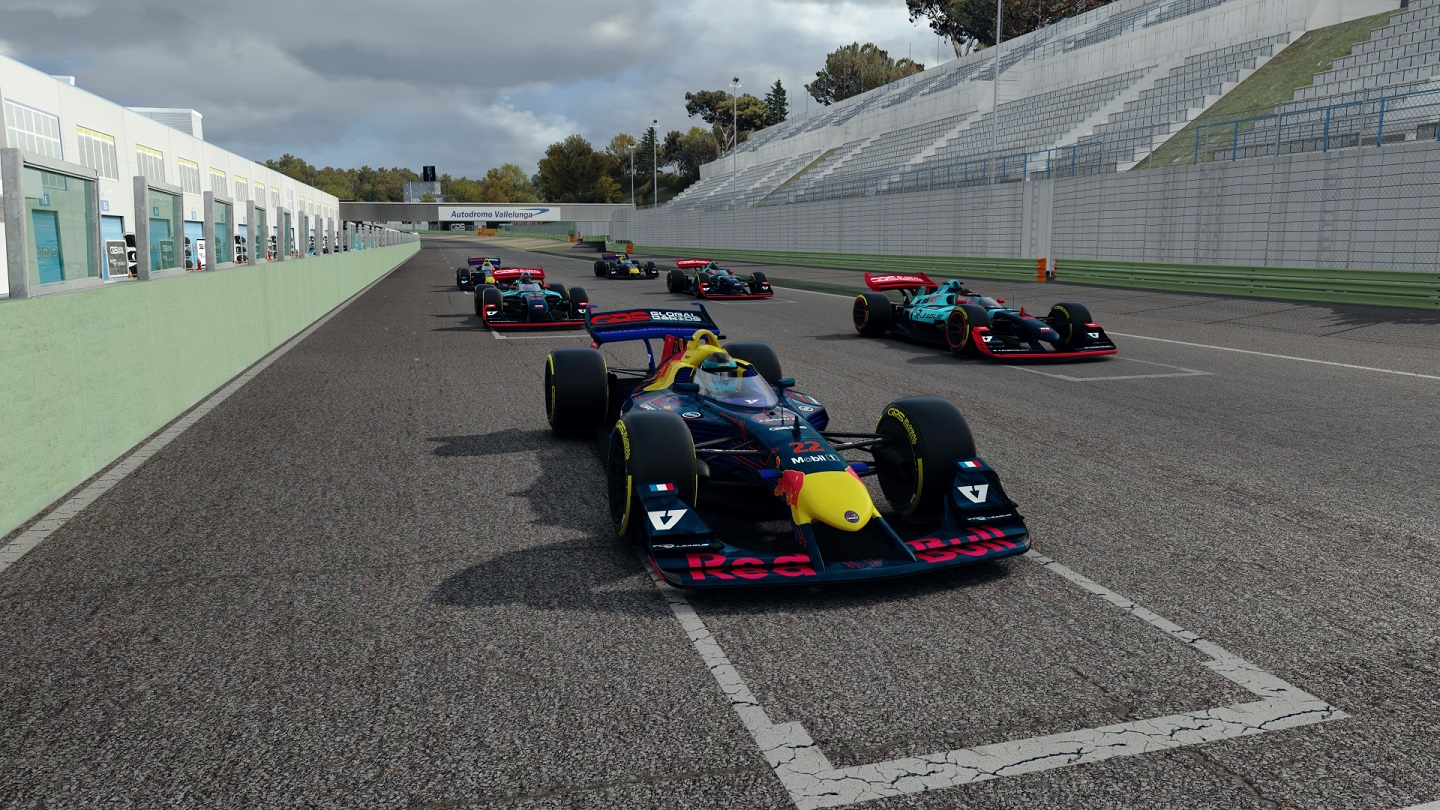 V10 R League Vallelunga Pic 2
