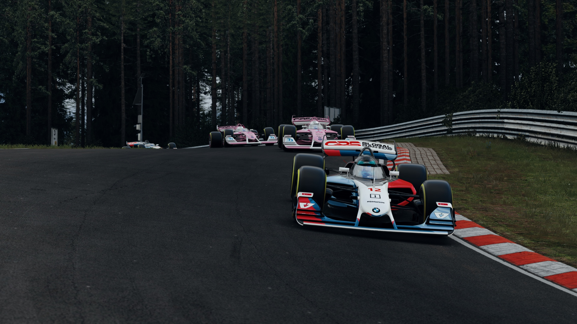 V10 R League Nordschleife Pic 2