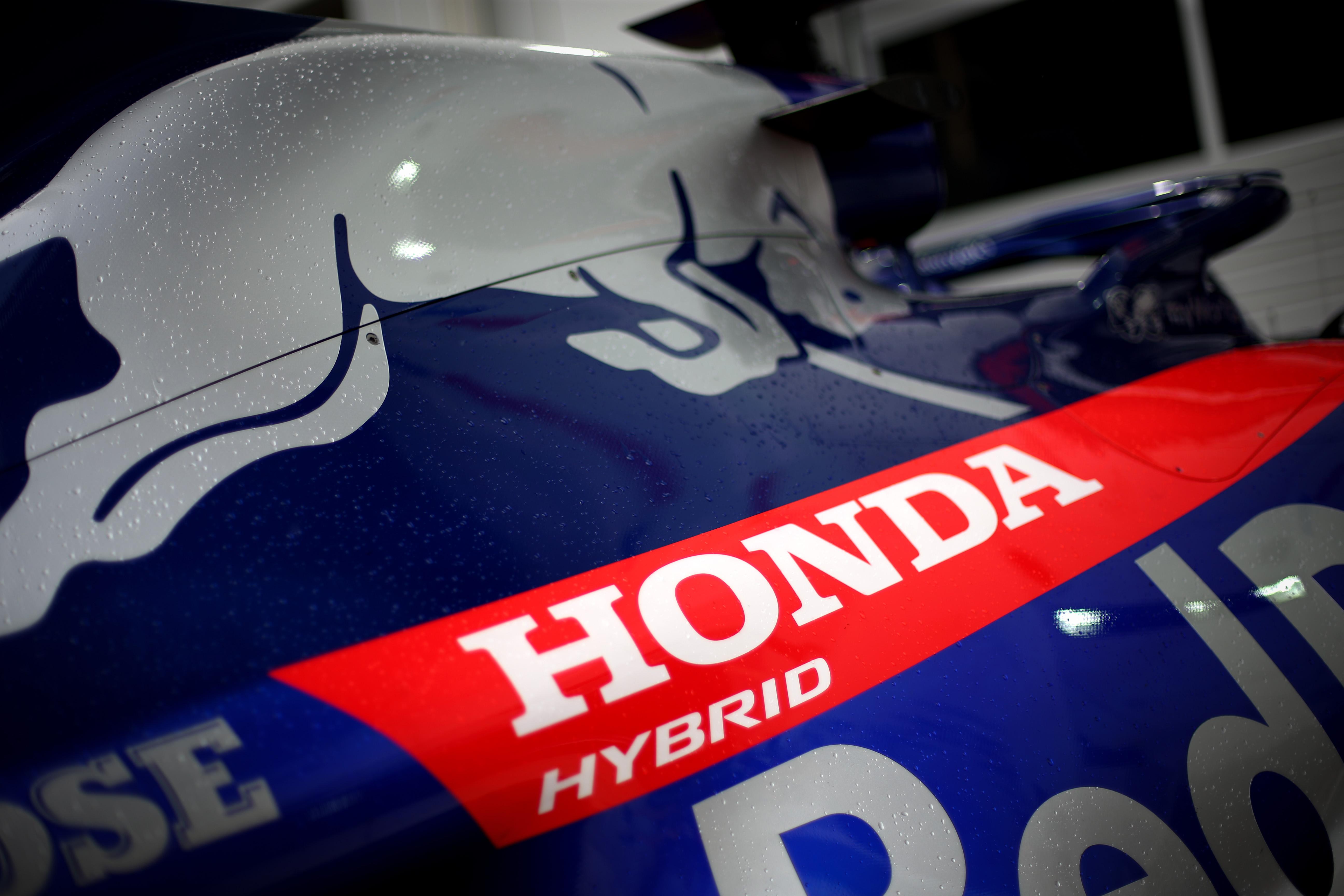 Motor Racing Formula One World Championship Russian Grand Prix Preparation Day Sochi, Russia