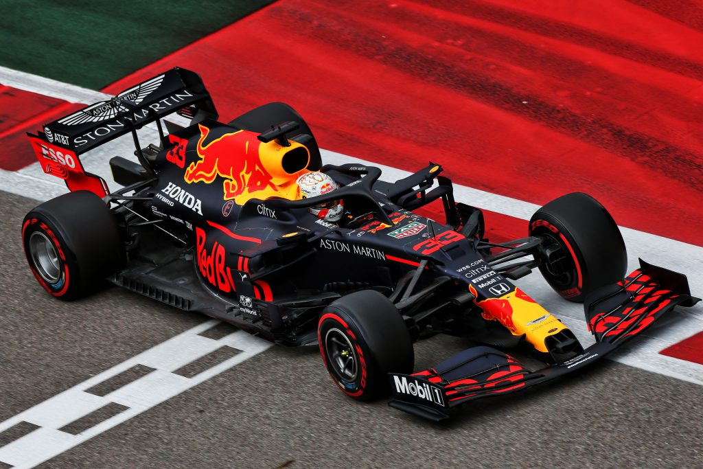 View Formula 1 Pictures