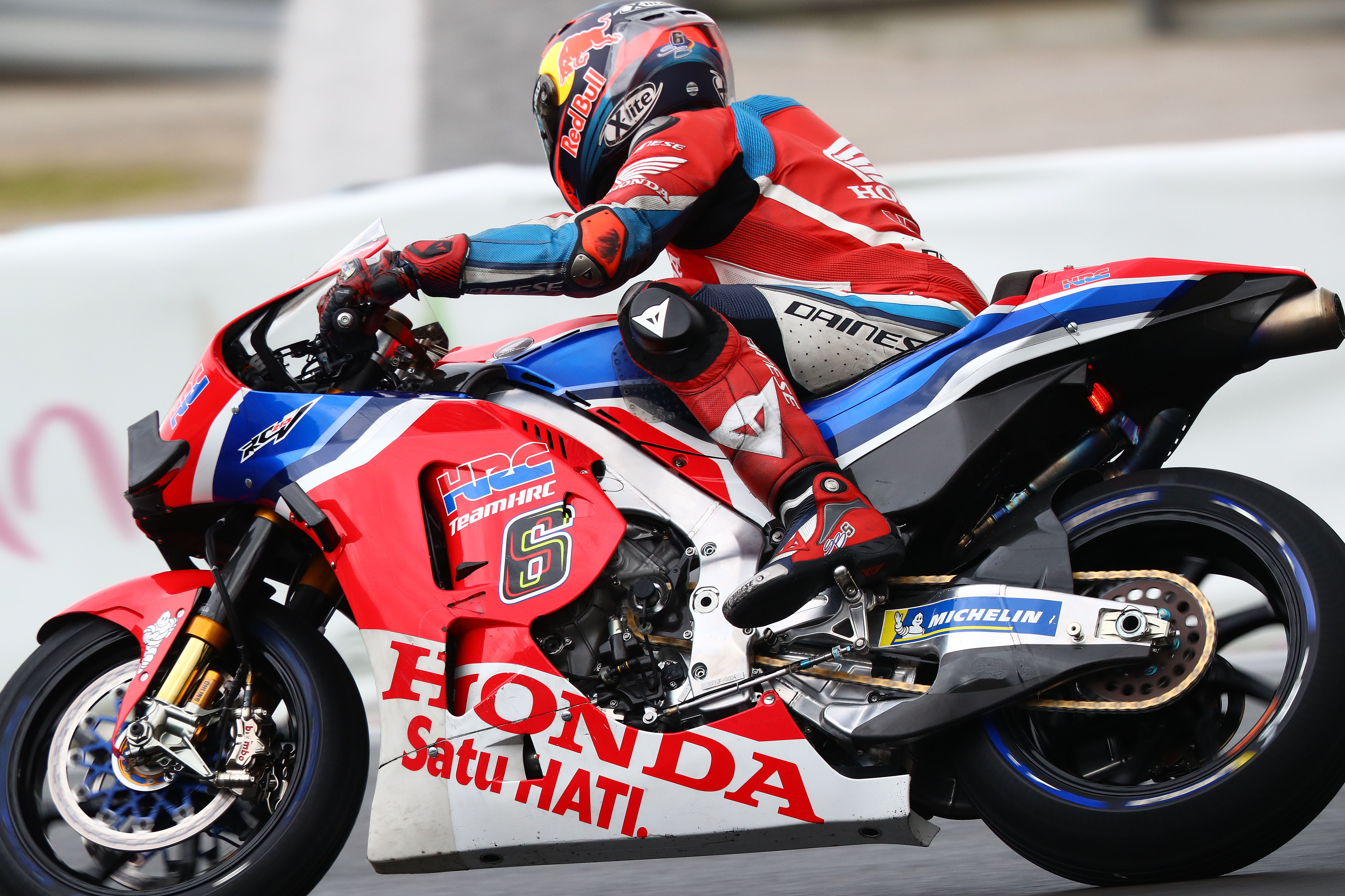 What Does Honda Quitting F1 Mean For Its Motogp Team The Race