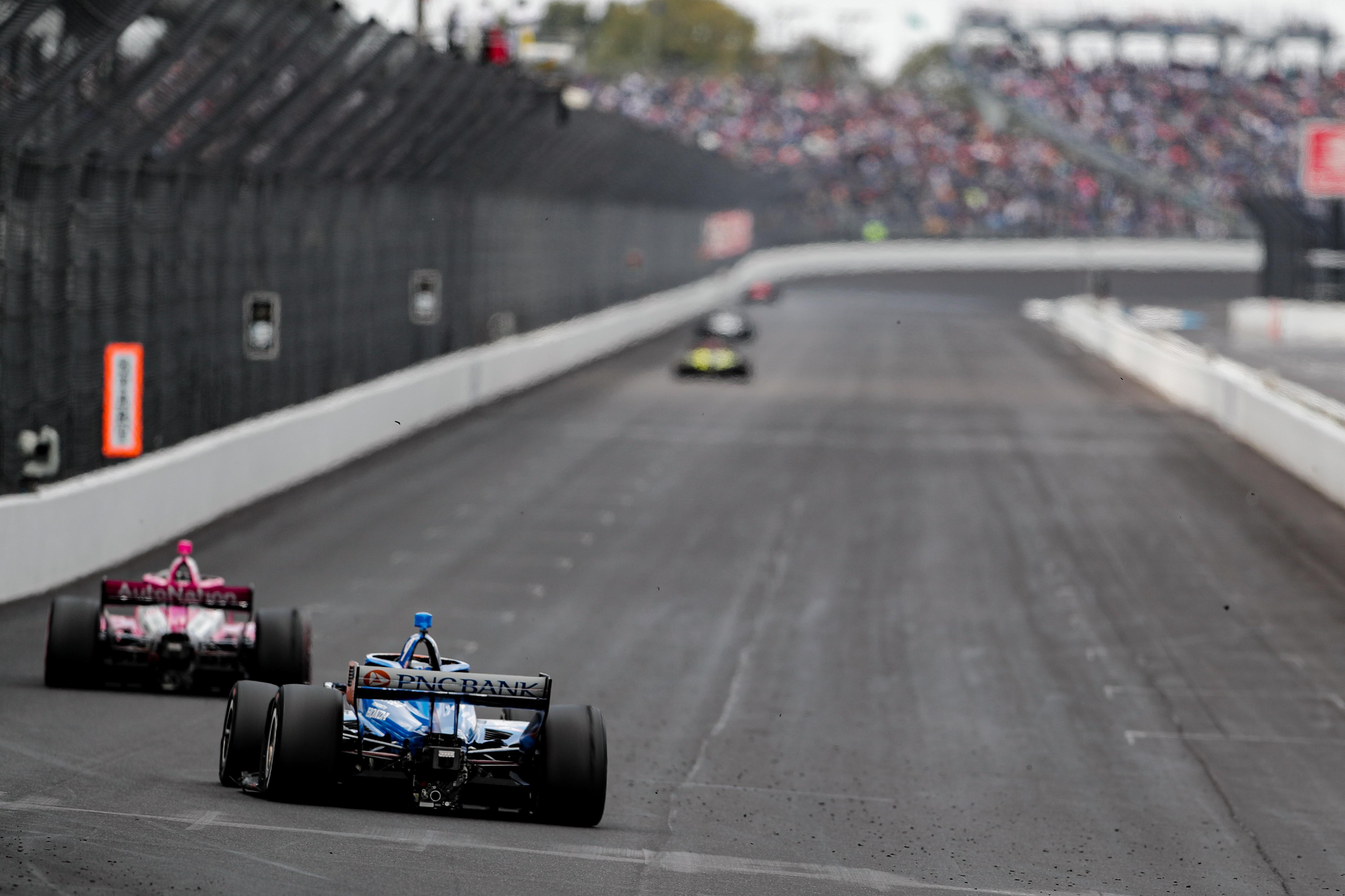 Honda IndyCar 2020