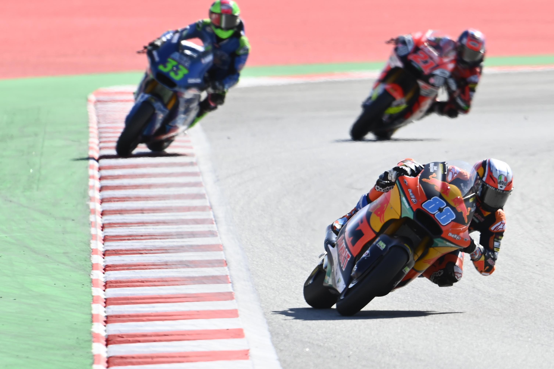 Jorge Martin, Moto2, Calatunya Motogp, 26 September 2020
