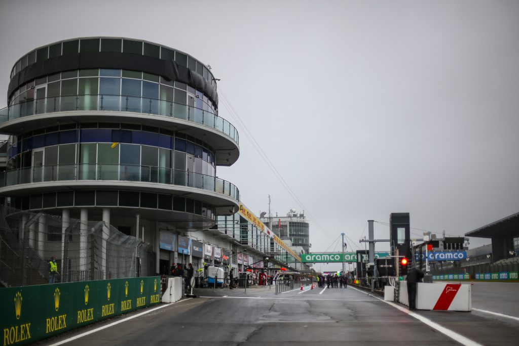 Gary Anderson: What F1 teams should do in their one practice hour - The Race