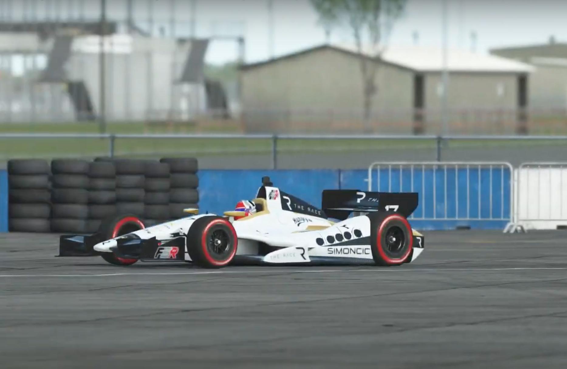 Indypro R3 Simoncic Copy