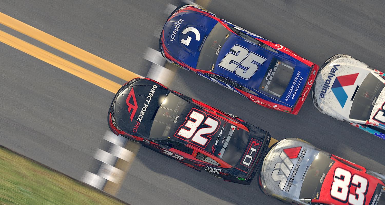 Keegan Leahy Wins Daytona 2020 Opener Iracing