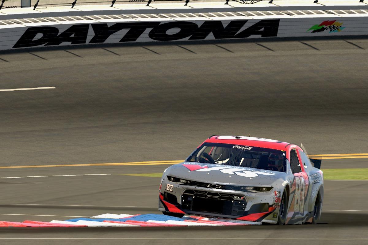 Zalenski Wins Daytona Road Course Recap Enascar 2020