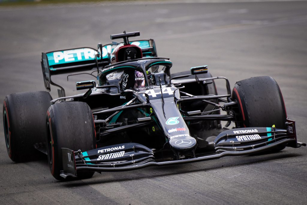 Video: The ominous Mercedes warning overshadowed by win record - The Race