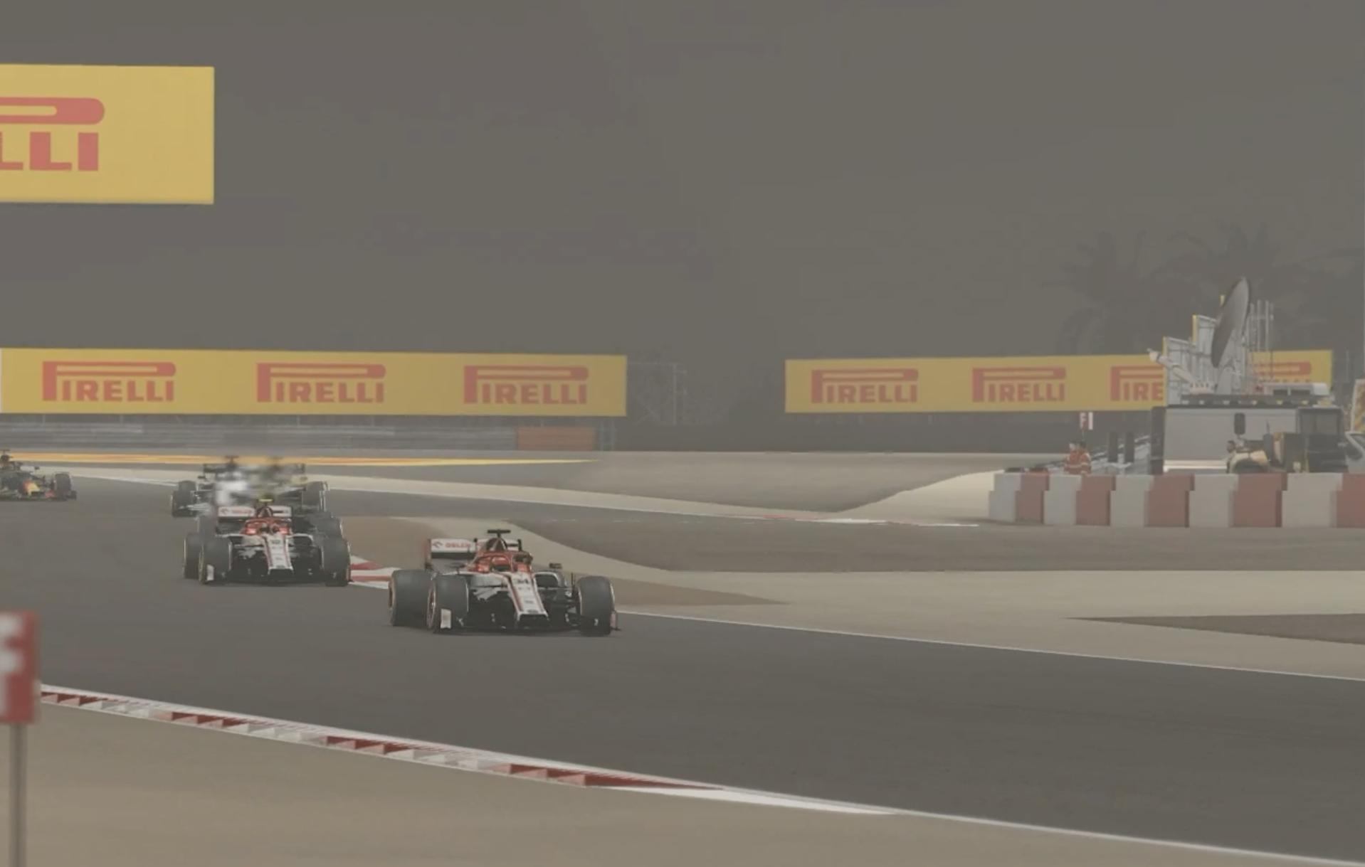 F1 Esports 2020 Bahrain Alfa 1 2 Pic 2