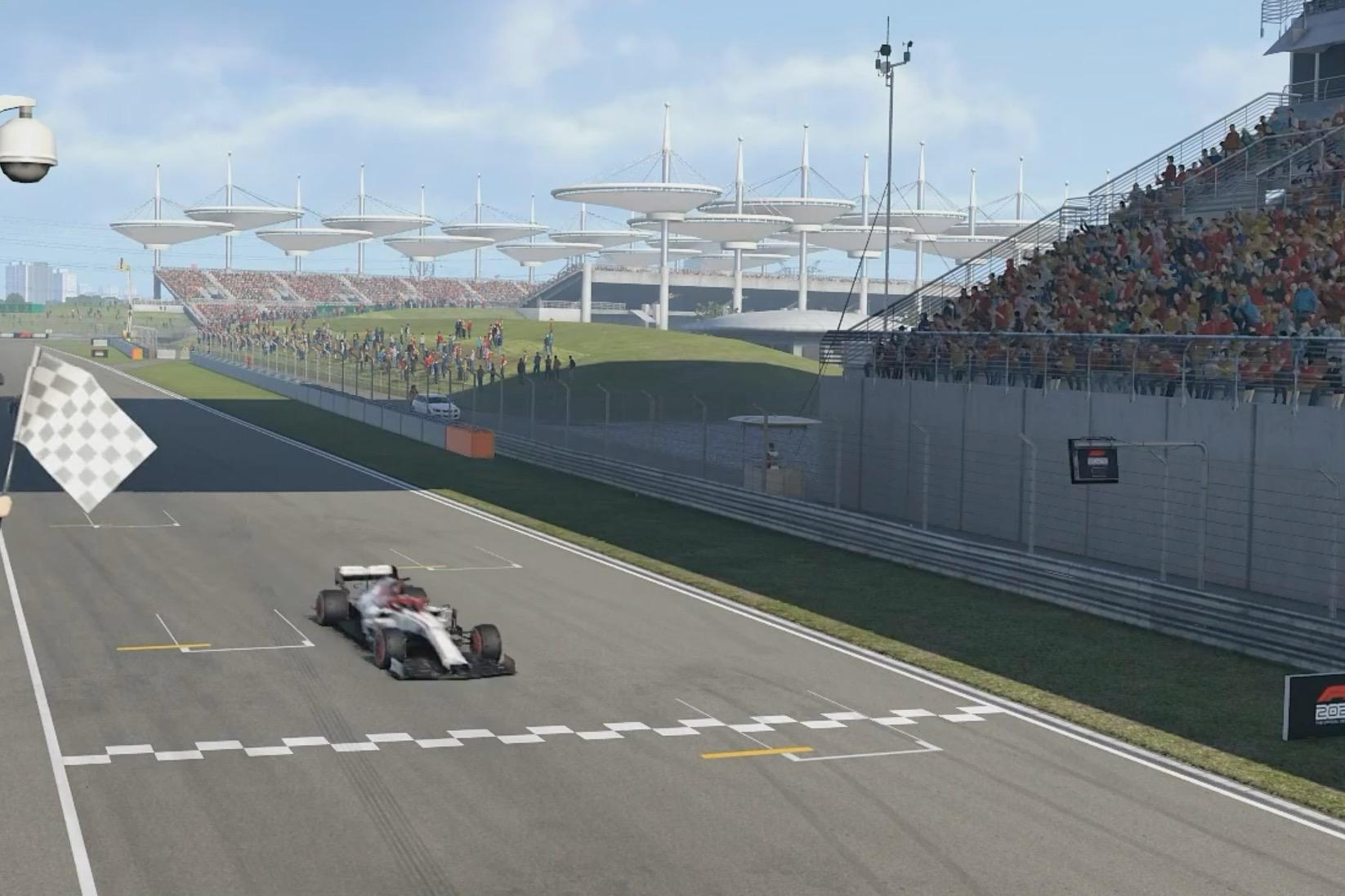 F1 Esports China Opmeer Pic Finish