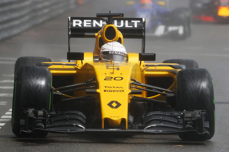 Motor Racing Formula One World Championship Monaco Grand Prix Sunday Monte Carlo, Monaco
