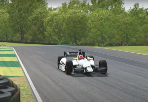 Indypro R4 Simoncic Pic