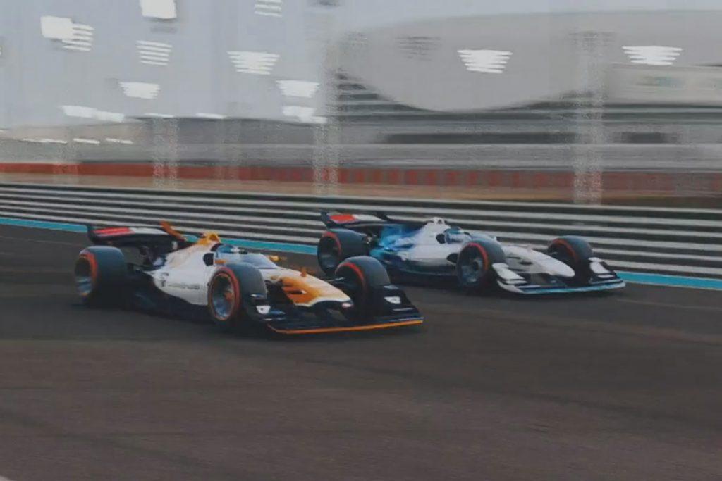 V10 R League Finale Redline And Williams 1