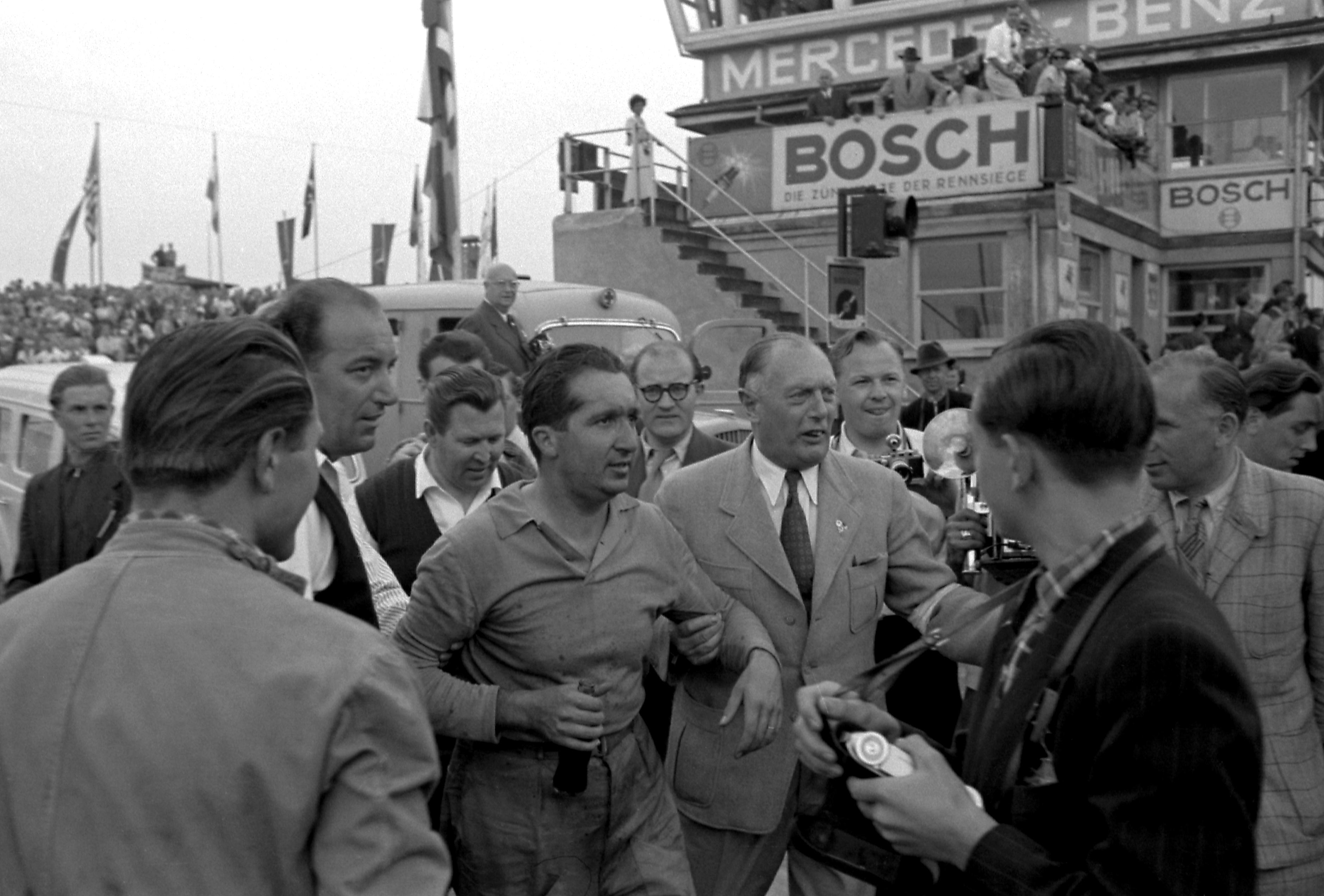 Alberto Ascari 1951