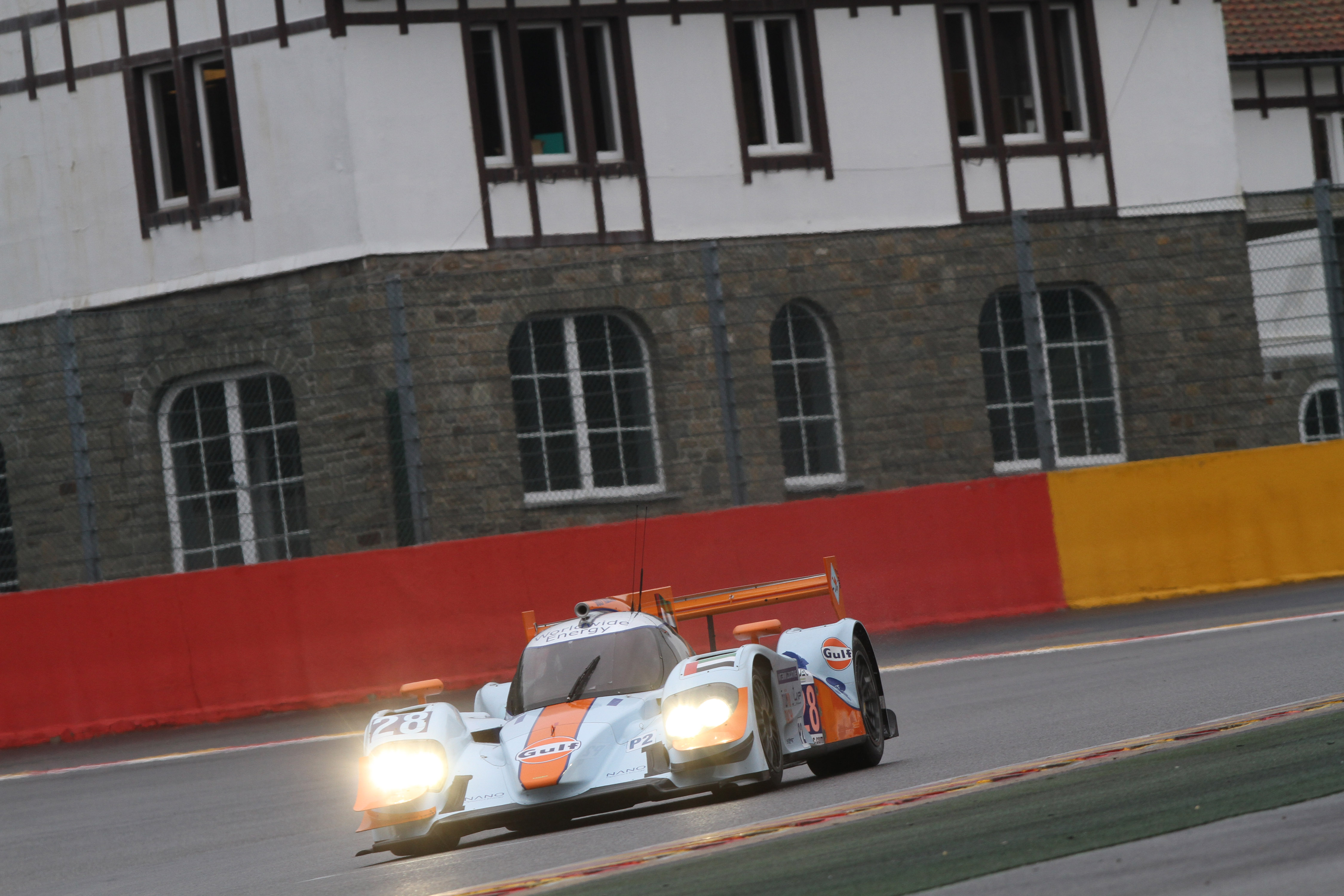 Motor Racing Wec 6 Hours Of Spa Francorchamps Race Day, Spa Francorchamps Belgium