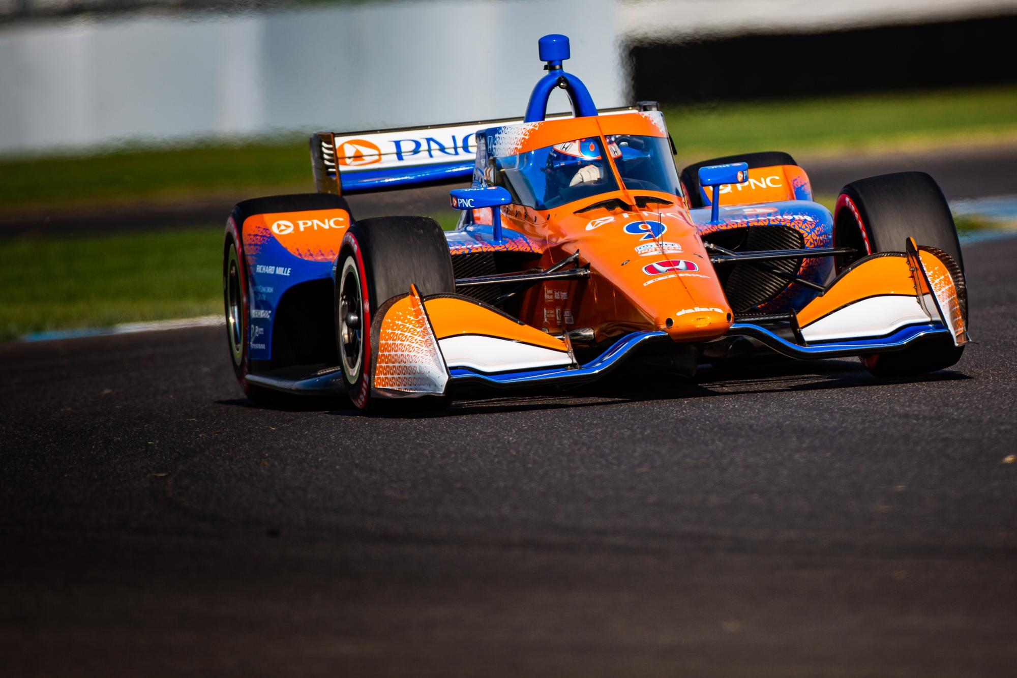 Scott Dixon IndyCar 2020