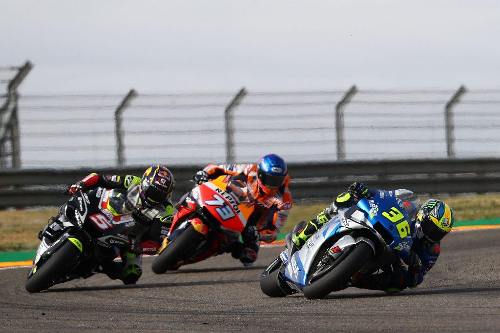 Does MotoGP 2020 risk a premature ending? - The Race