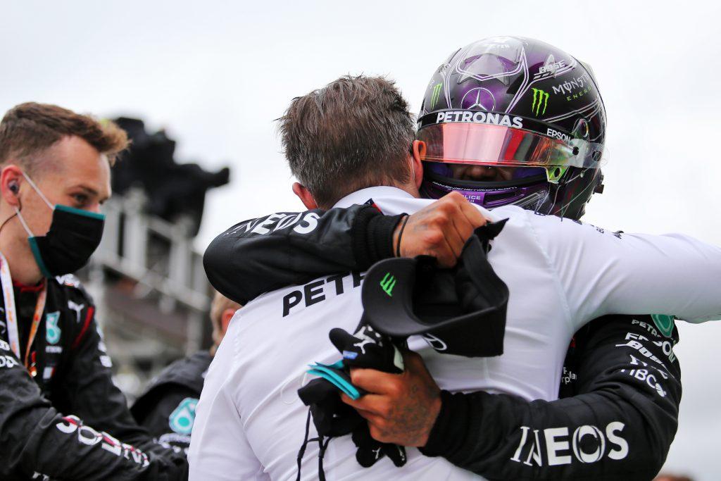 How Algarve showed three traits behind Hamilton's dominance - The Race