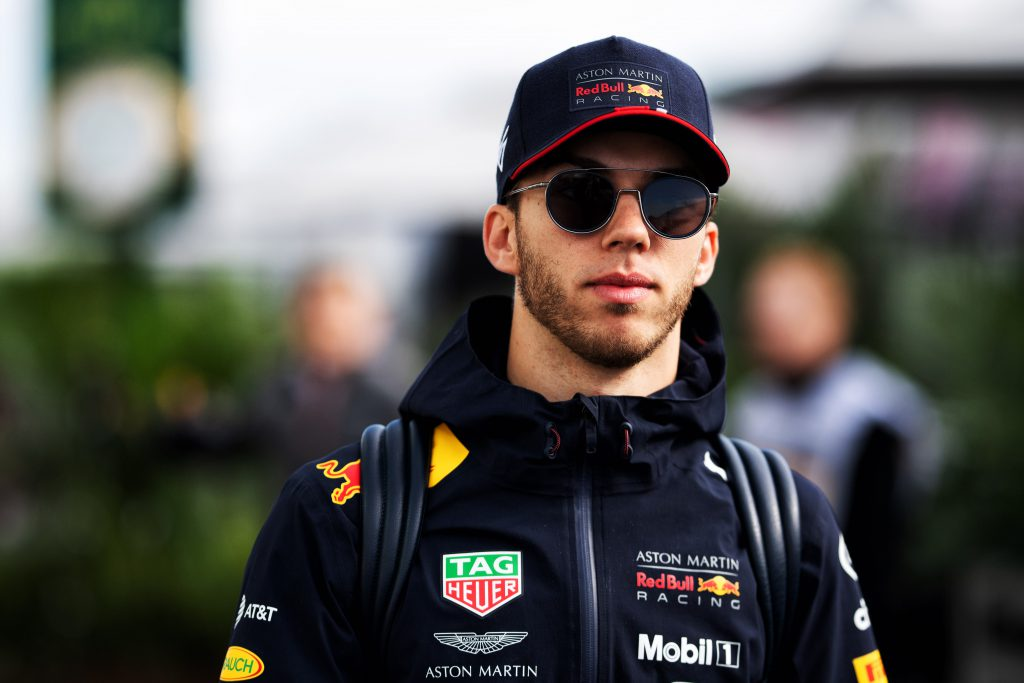 Why Red Bull doesn't want Gasly back - The Race