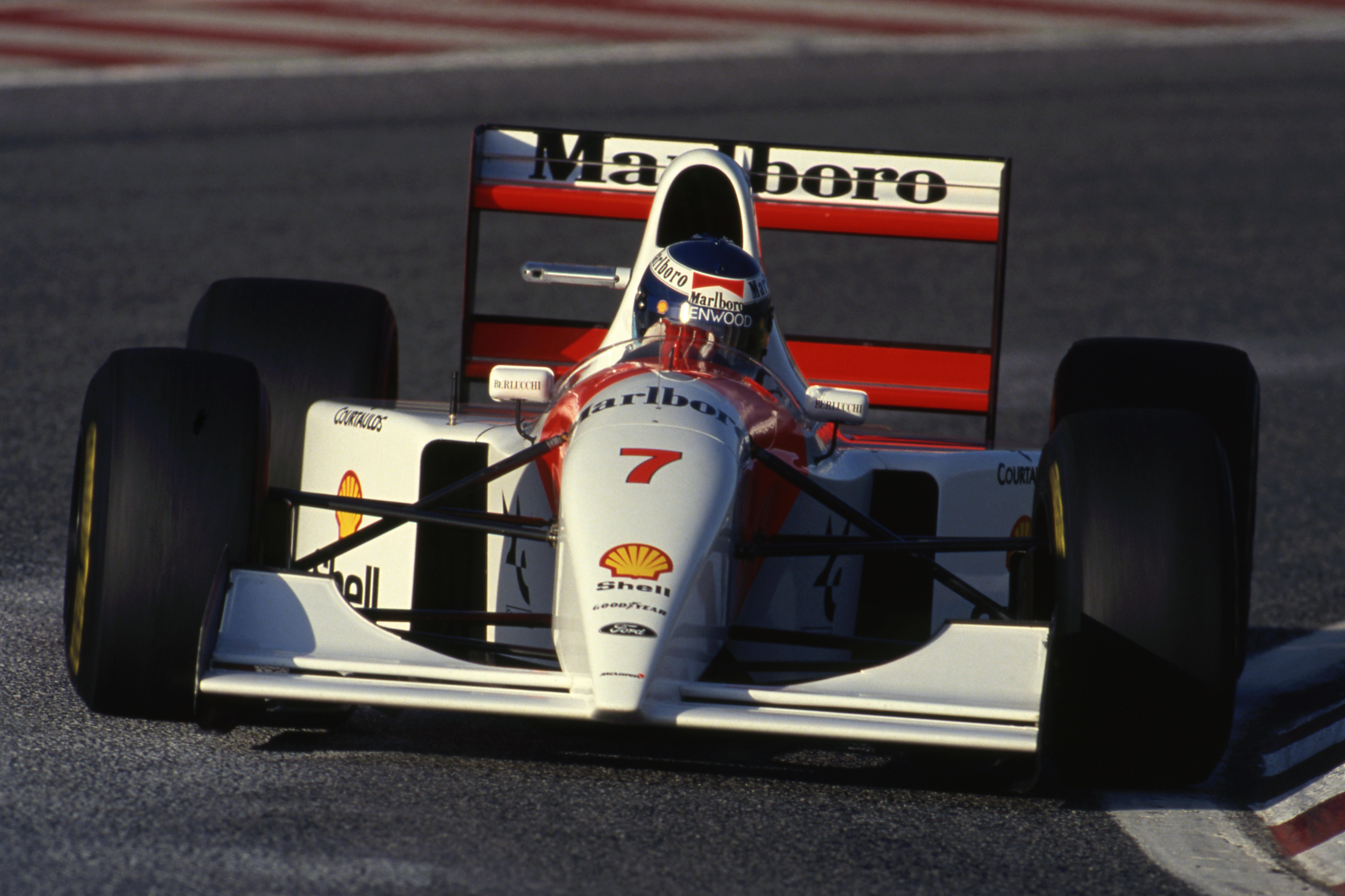 Portuguese Grand Prix Estoril (por) 24 26 09 1993