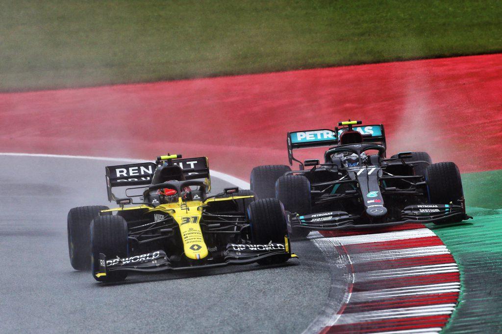 How weaker drivers skew perceptions of F1 teams - The Race