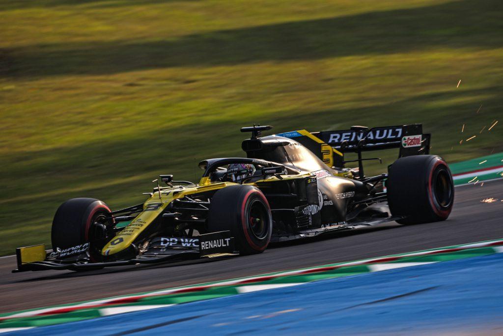 The best lap of Ricciardo's season explained - The Race