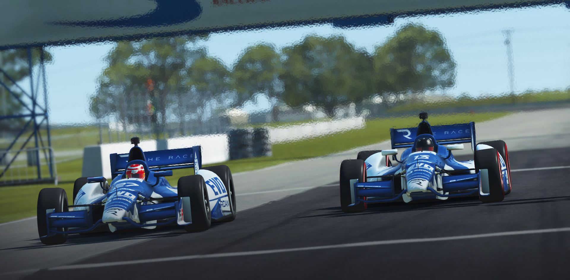 Evolution Indypro Pic