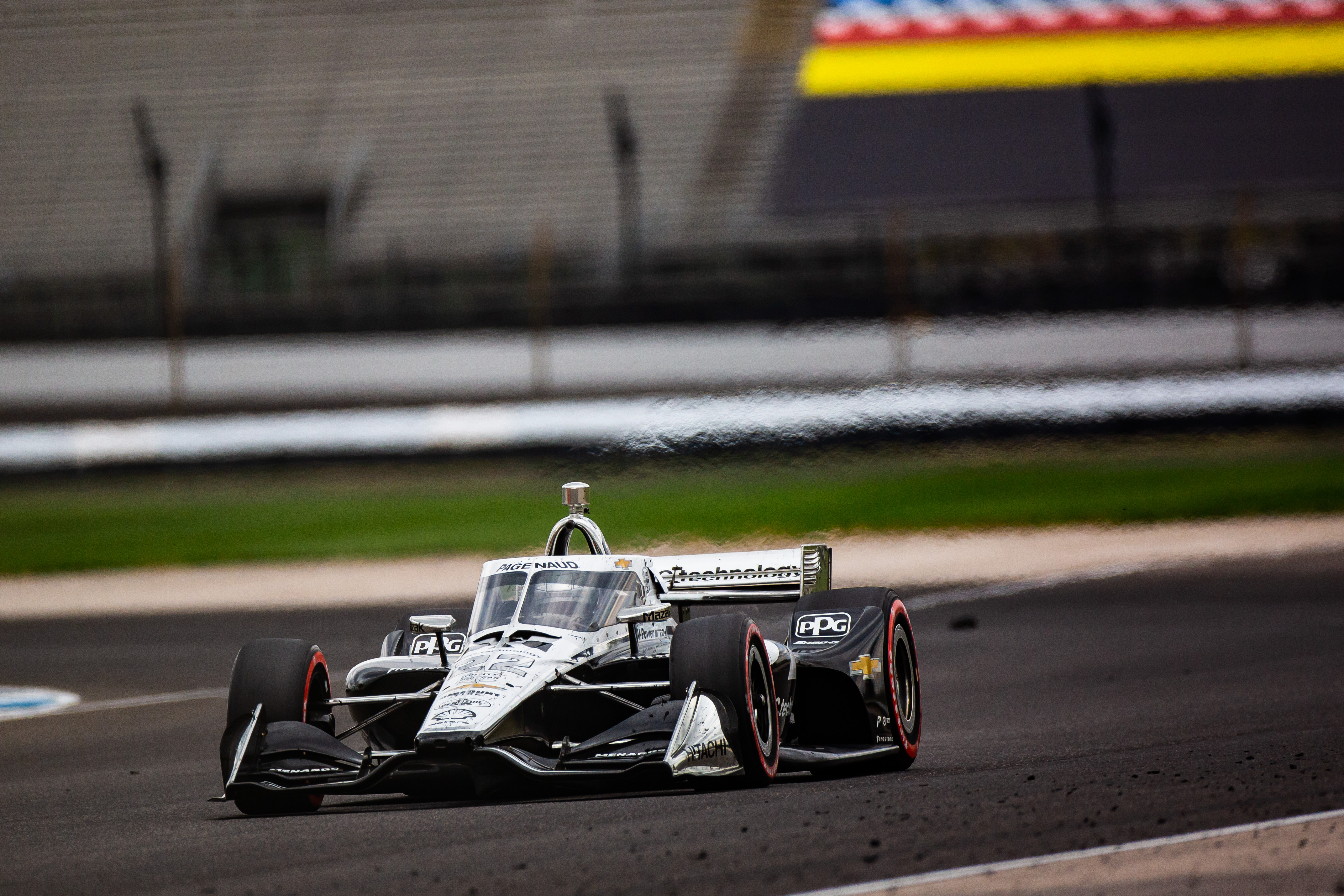 Simon Pagenaud Penske IndyCar 2020