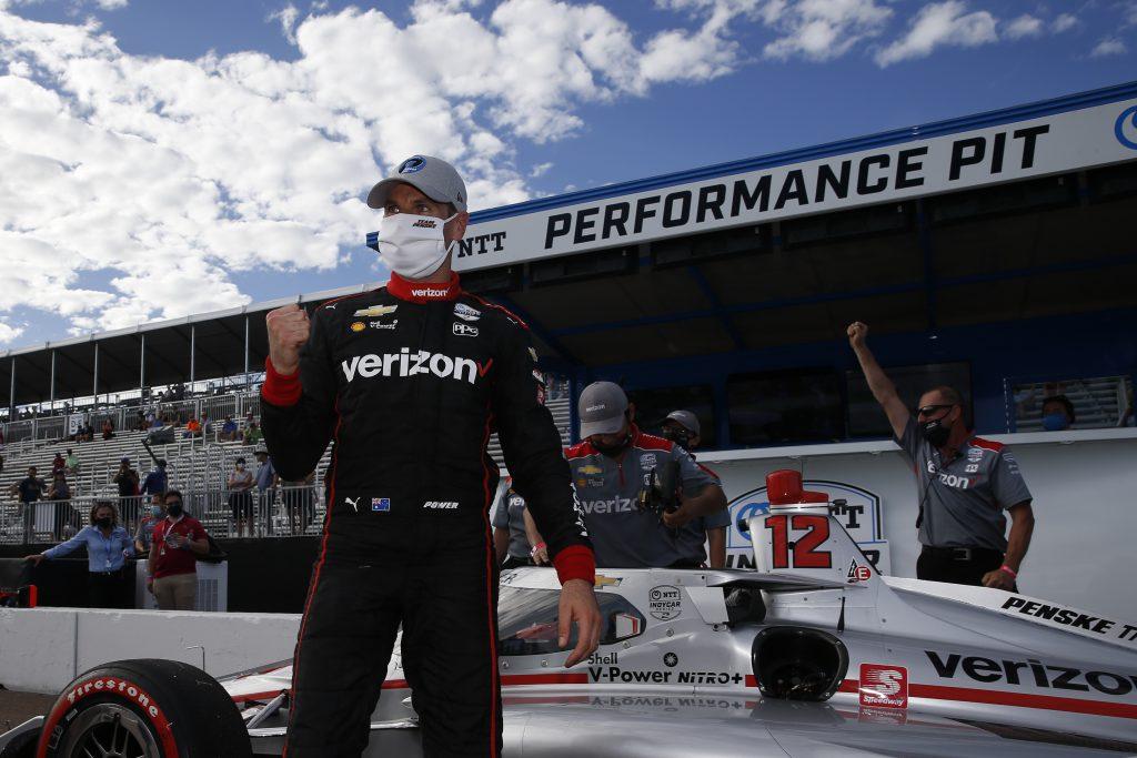 Will Power, IndyCar