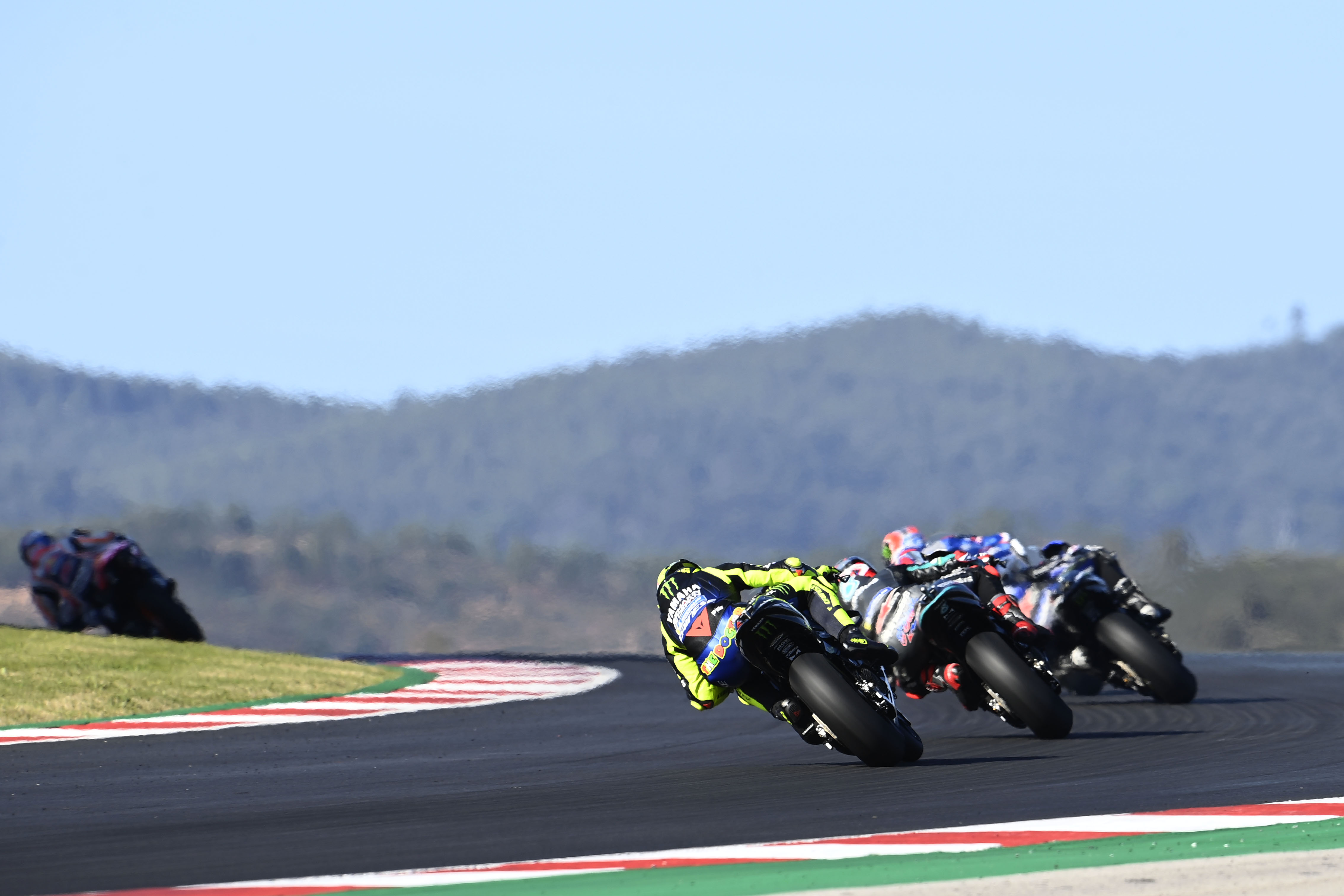 Portimao MotoGP 2020