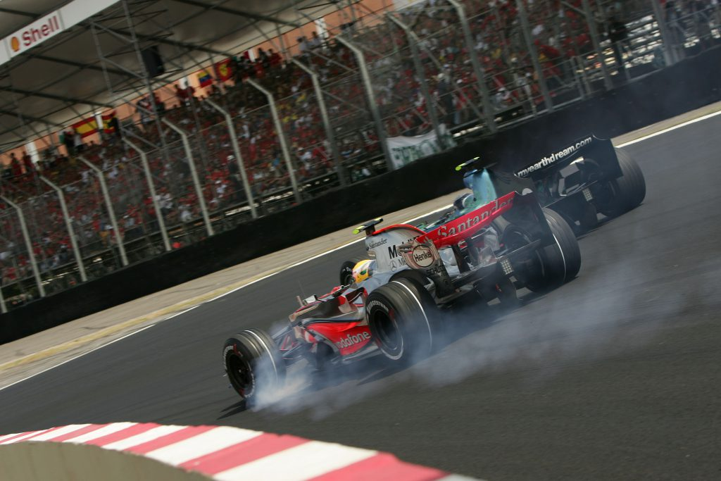 The mysterious loss of Hamilton's first F1 title - The Race