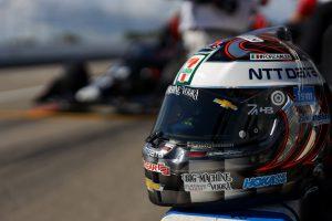 Tony Kanaan IndyCar 2020
