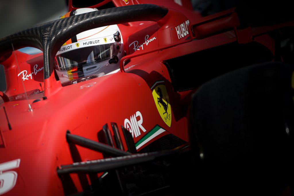 How Vettel let 'his' F1 era slip away - The Race