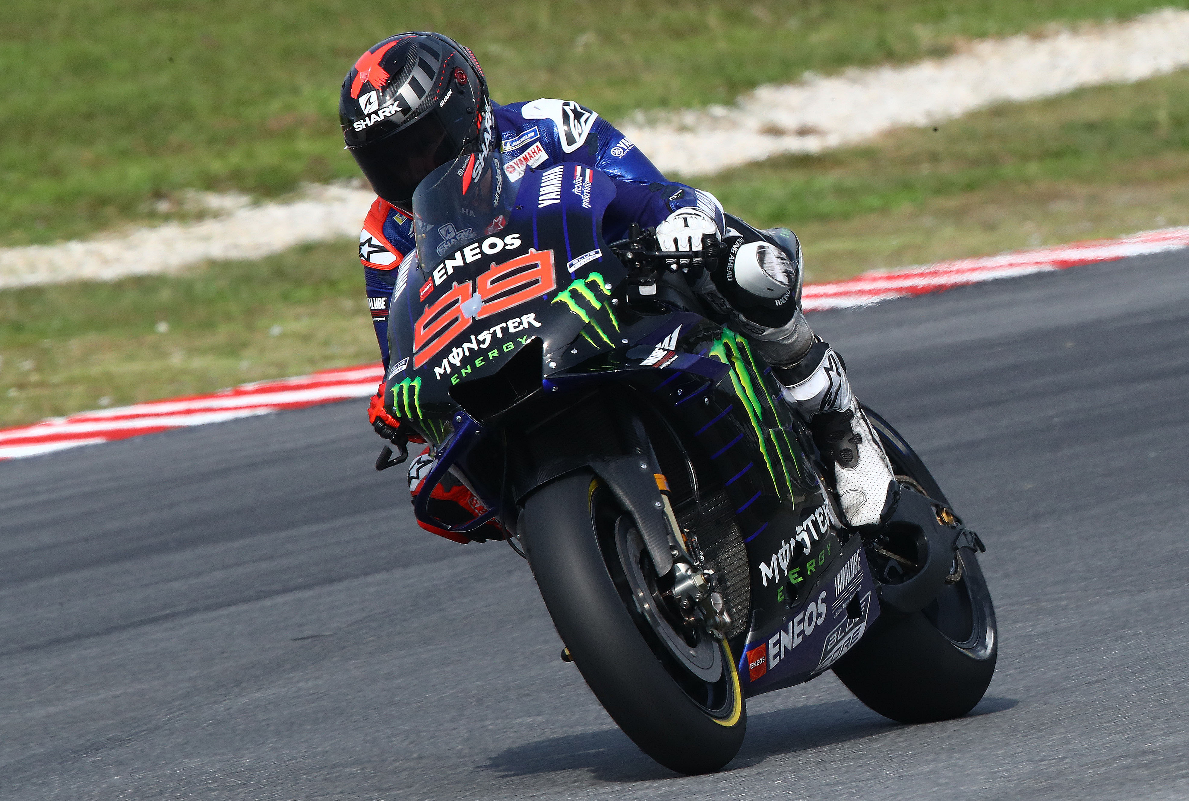 Jorge Lorenzo wildcard MotoGP 2020