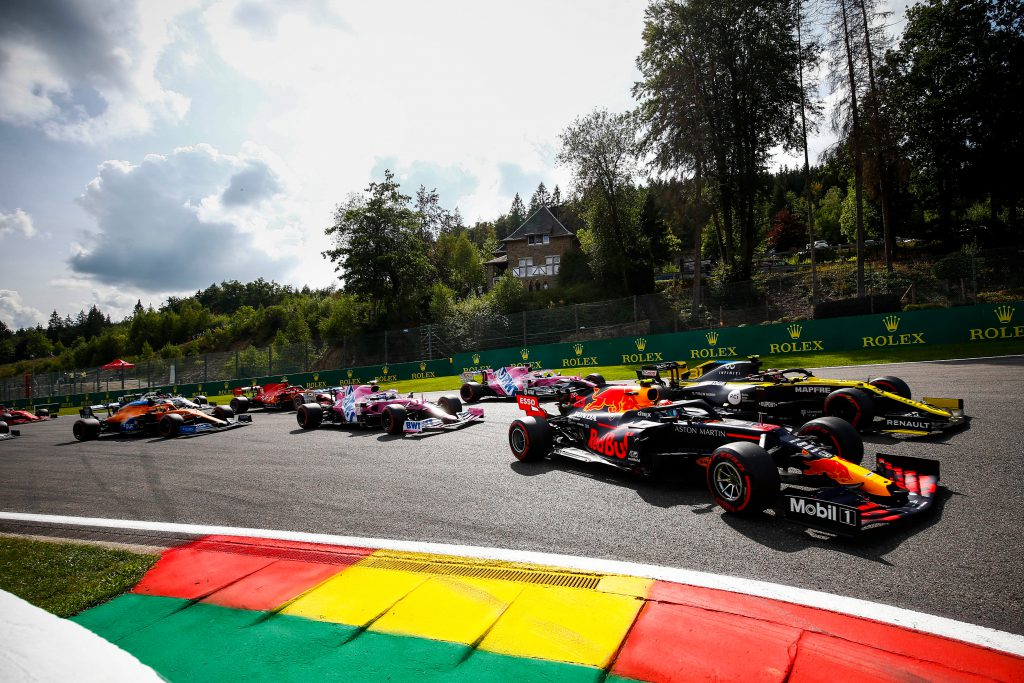 Six things at stake in F1 2020's final triple-header - The Race
