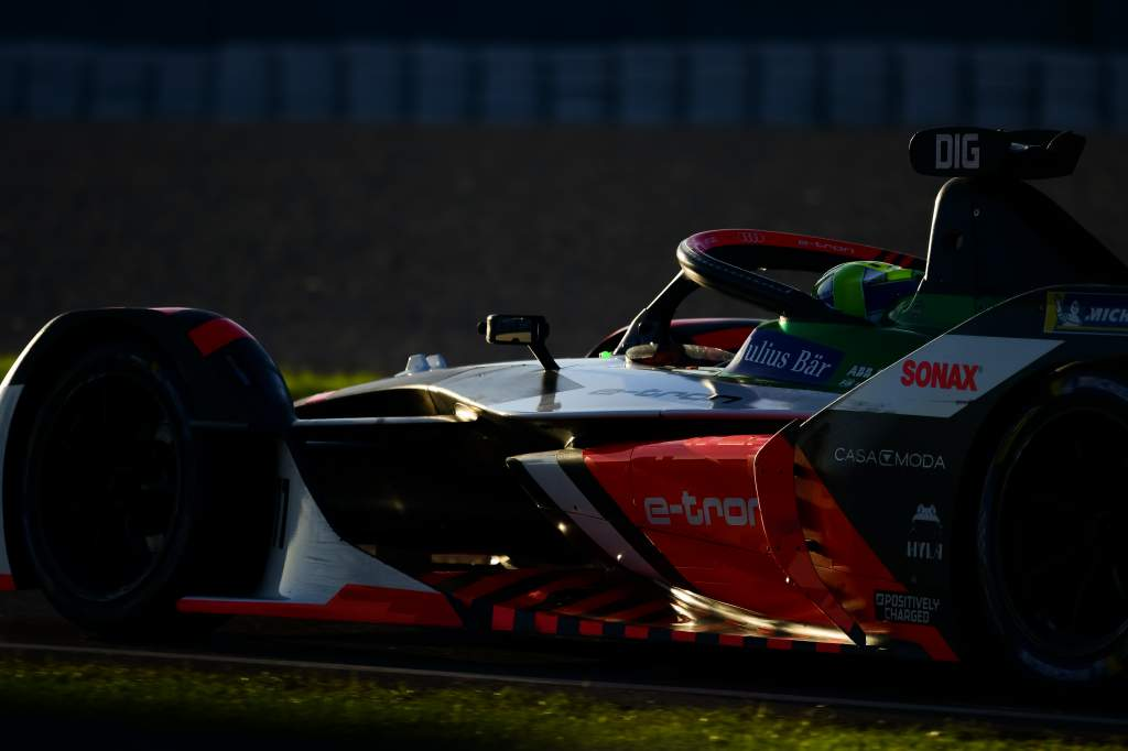 Audi to leave Formula E at end of 2021 season - The Race