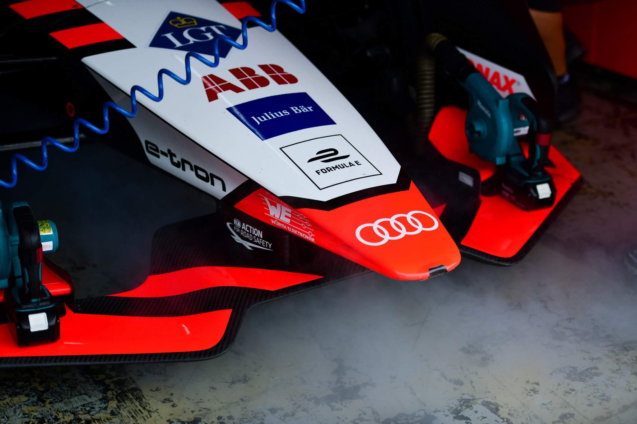 Audi Formula E 2020