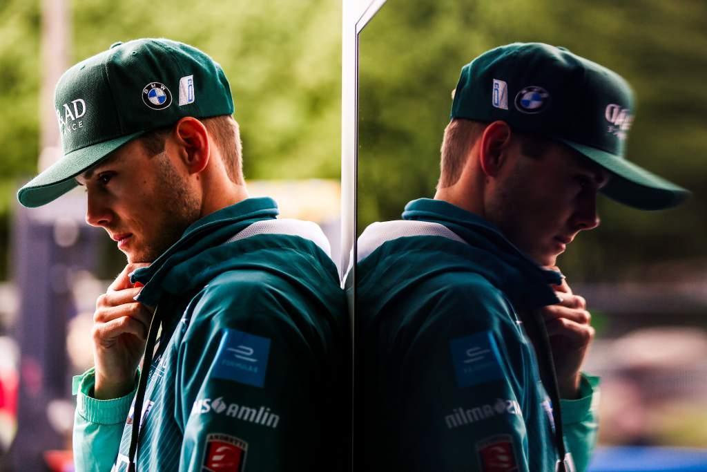 Tom Blomqvist, Andretti BMW, Formula E