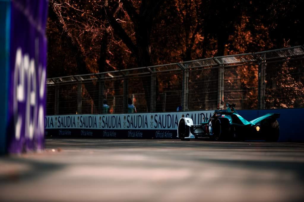 Formula E Santiago E Prix 2020