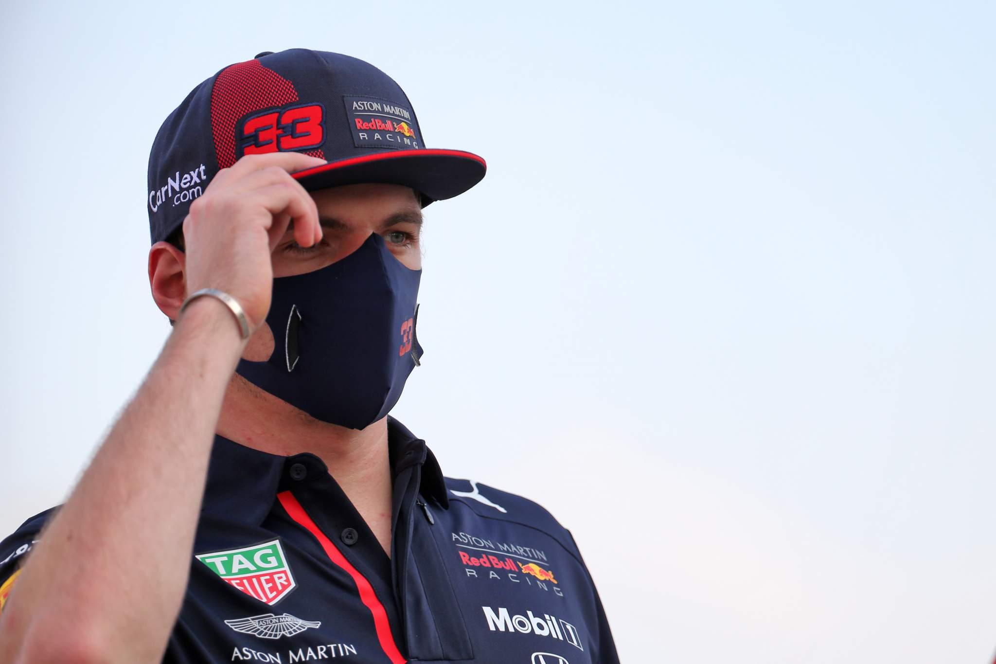 Max Verstappen, Red Bull, F1