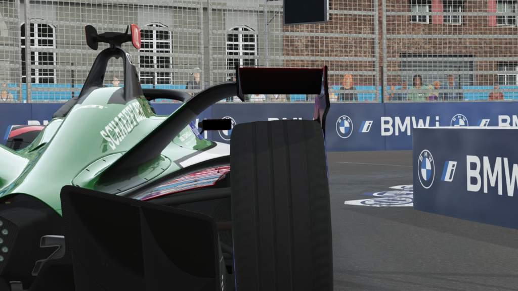 Formula E Race at Home Challenge 2020