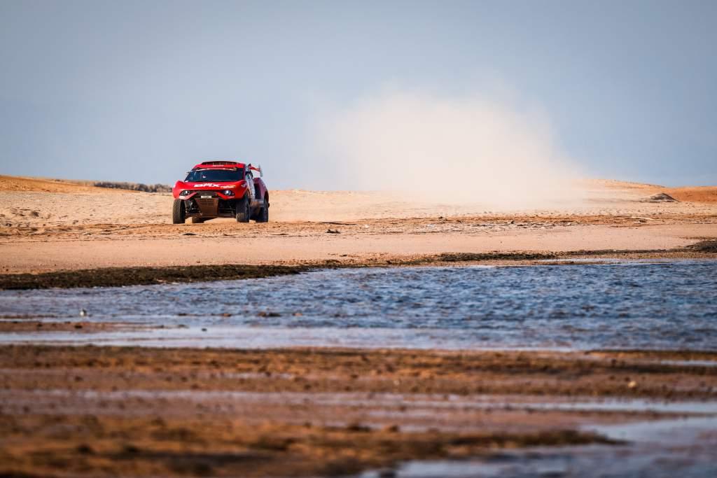 Nani Roma Prodrive Dakar 2021