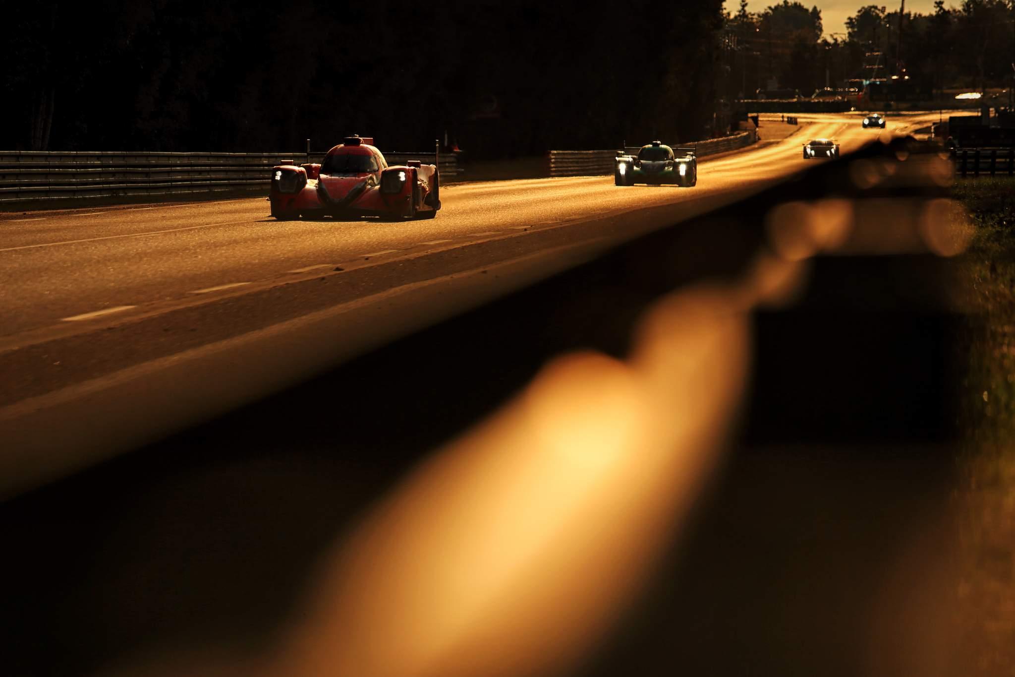 IDEC Sport Le Mans 2020