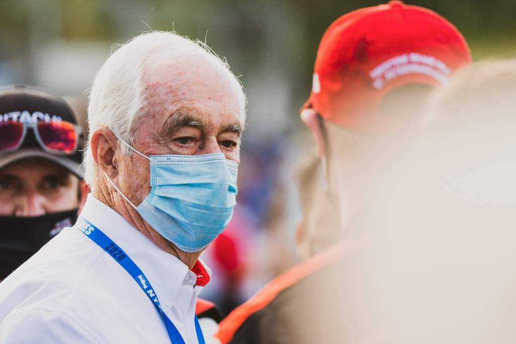 Roger Penske IndyCar 2020