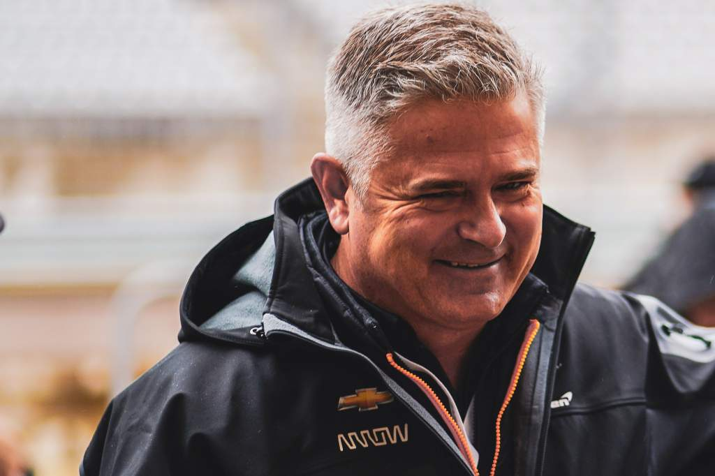 De Ferran leaves McLaren's IndyCar project - The Race