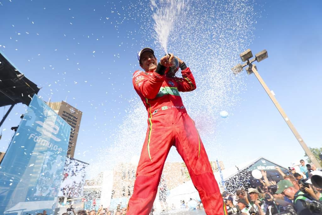 Lucas di Grassi wins 2016/17 Formula E title