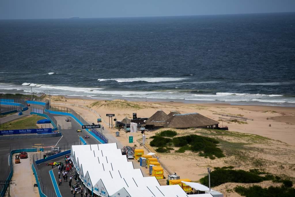 Punta del Este Formula E 2014