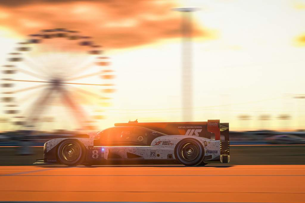 Coanda takes sixth Daytona win, Alonso stars in his split - The Race