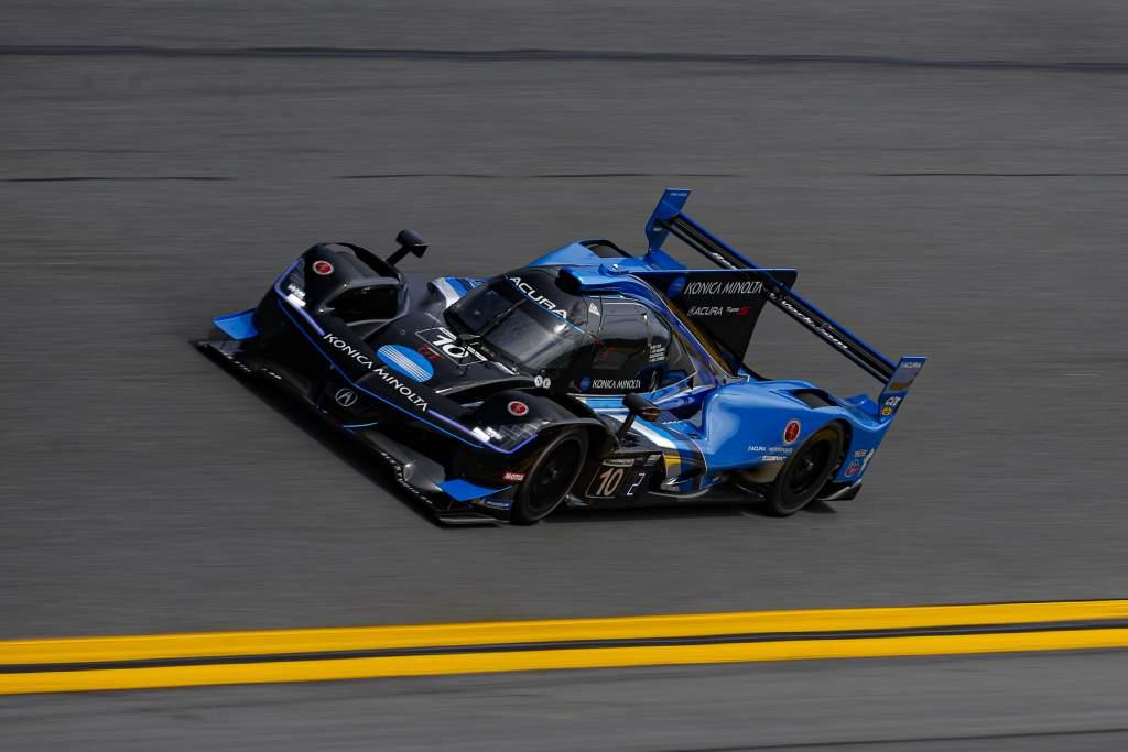 Acura Daytona 2021