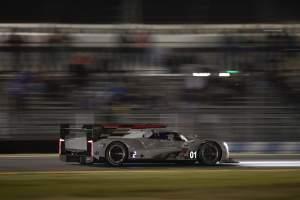 Daytona Cadillac van der Zande Magnussen Dixon Ganassi IMSA